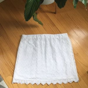 J.Crew Size 16 Skirt